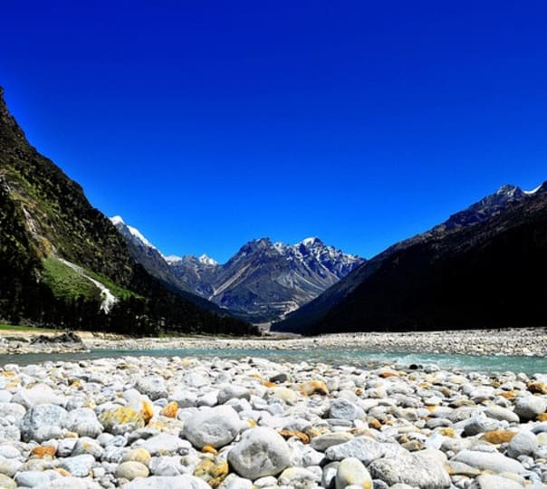 Gangtok - Yumthang and Lachung