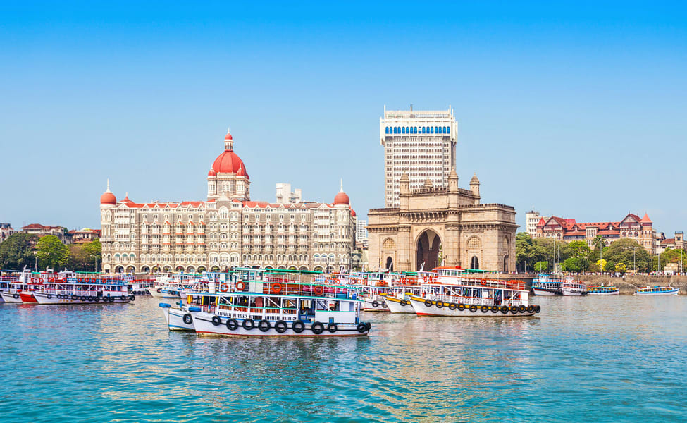50 Things to Do in Mumbai - 2020 (Starting from ₹357 Only)