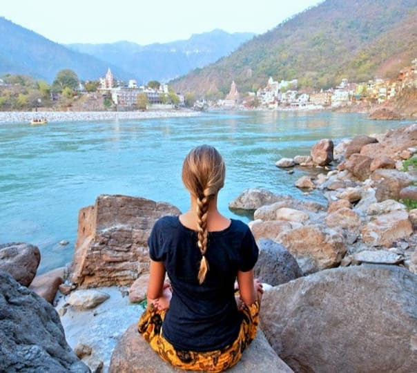 Rejuvenate at Hotel Hermitrage, Rishikesh