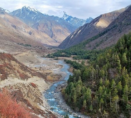 Spiti Valley Trip Via Kinnaur 2018