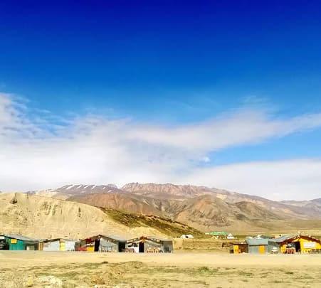 Bike Trip: Srinagar Leh Manali