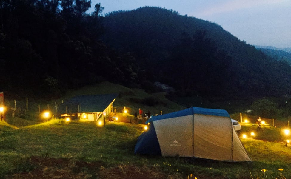 Adventure Camping In Ooty Flat 20% Off