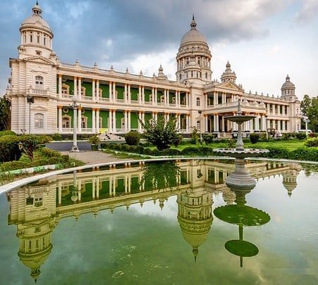 Discover All City Highlights: Mysore Sightseeing Tour