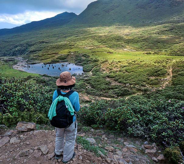 Bhutan Trip from India