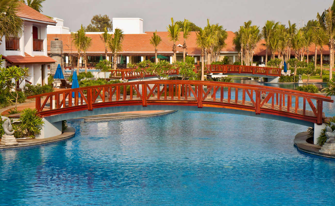 25 popular resorts in ecr chennai for team outing - Beach resort in chennai with swimming pool ...