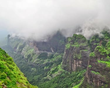 One Day Trek to Andharban from Pune @ 1120 Only