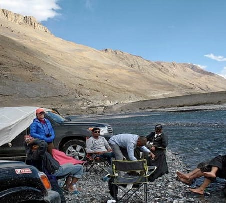 Spiti Valley Tour 2017 in Your Own Car