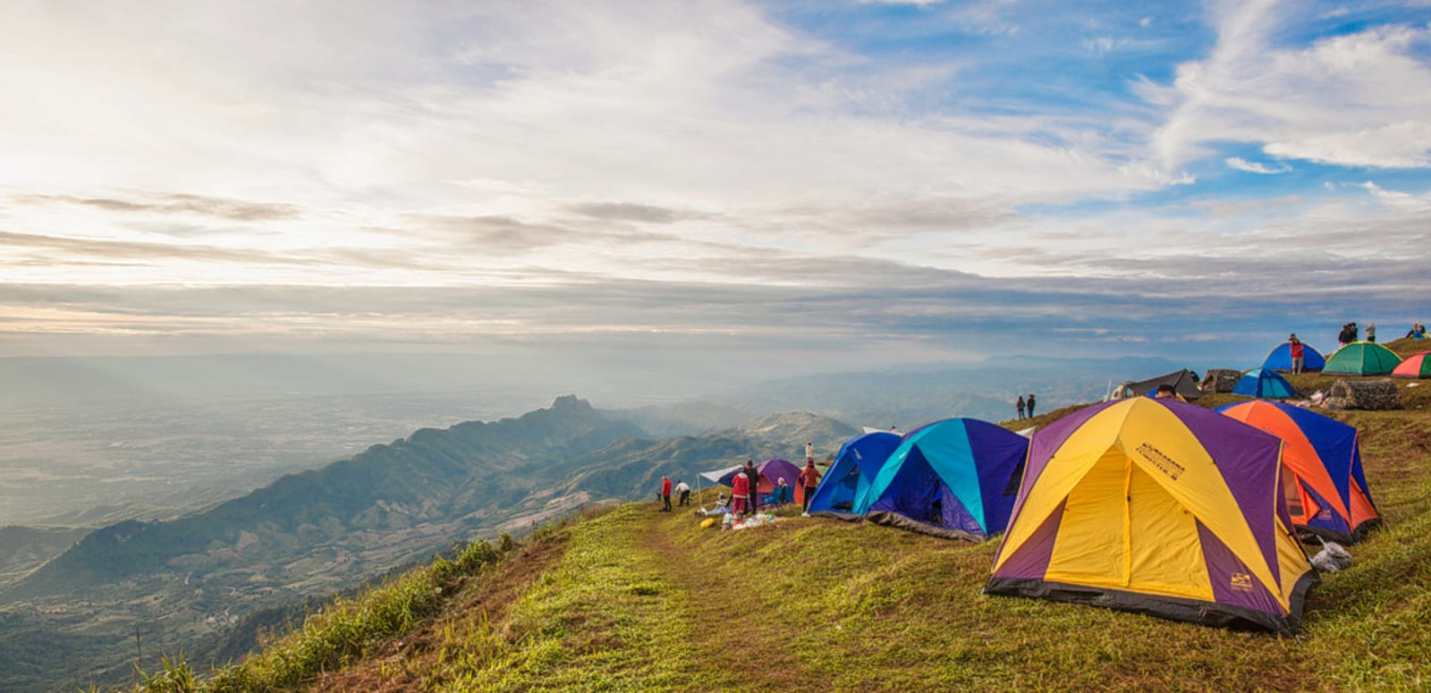 30 Best Camping Places near Pune - 2019 (Photos & Reviews)