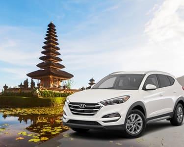 Bali to Uluwatu Temple Transfer