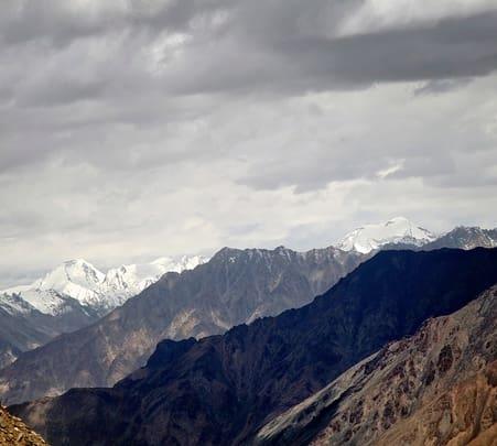 Motorcycle Tour of Tawang in Arunachal Pradesh