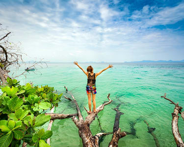 4 Days Andaman Backpackers Delight
