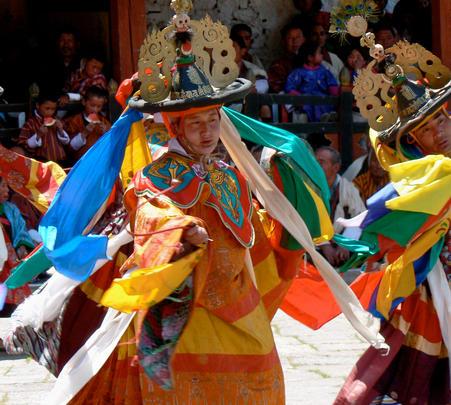 13 Days Bhutan Festival Tour