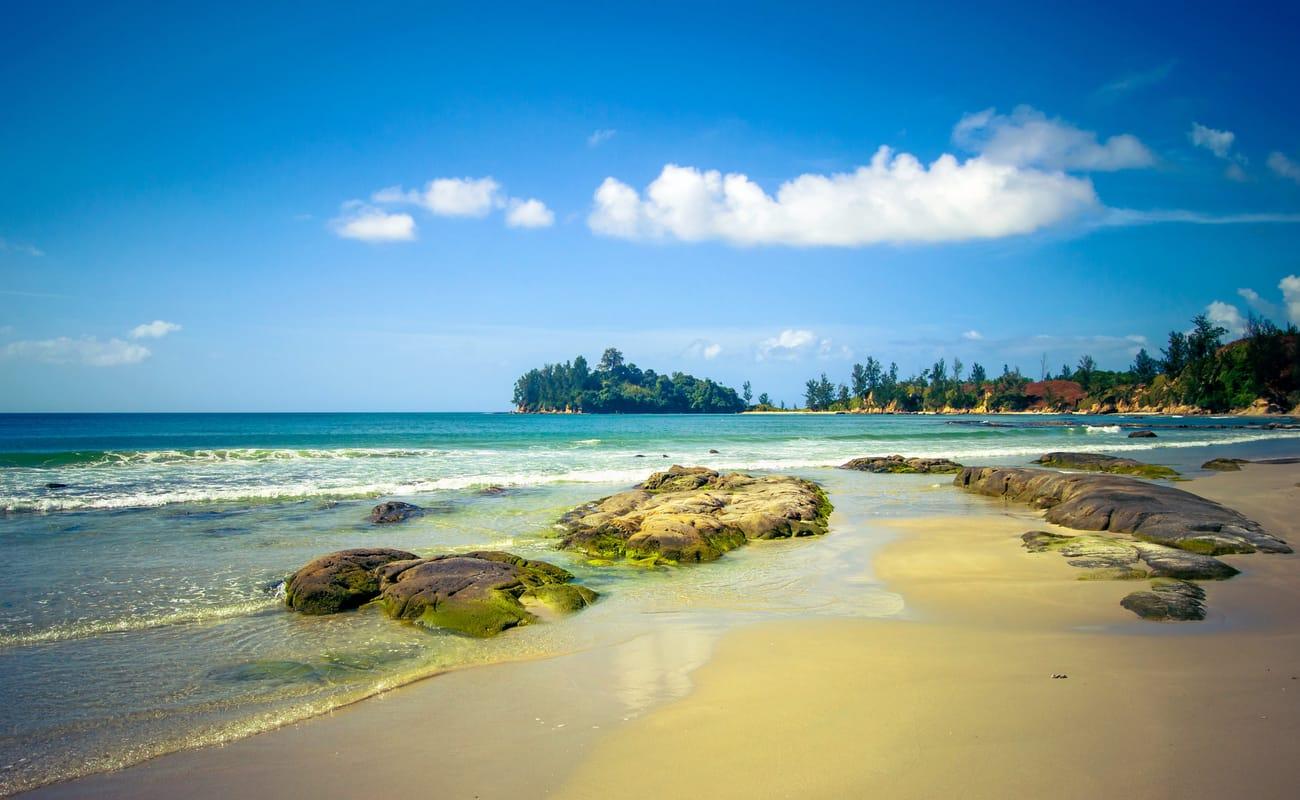 Best Beaches Near Coimbatore