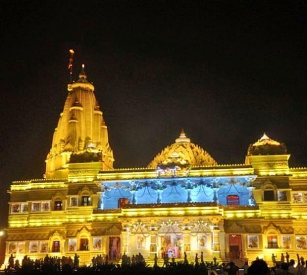 Agra Tour with Mathura