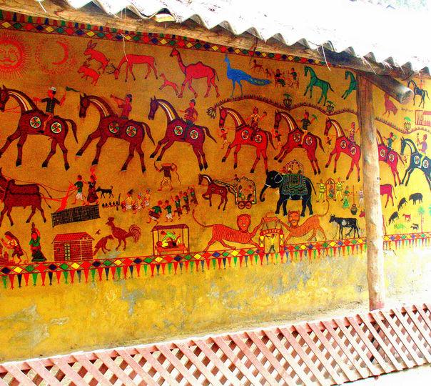 Sightseeing Tour of Gujarat