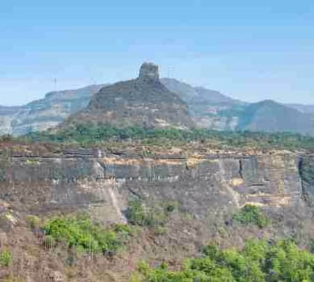 Night Trek at Kothaligad Flat 27% off