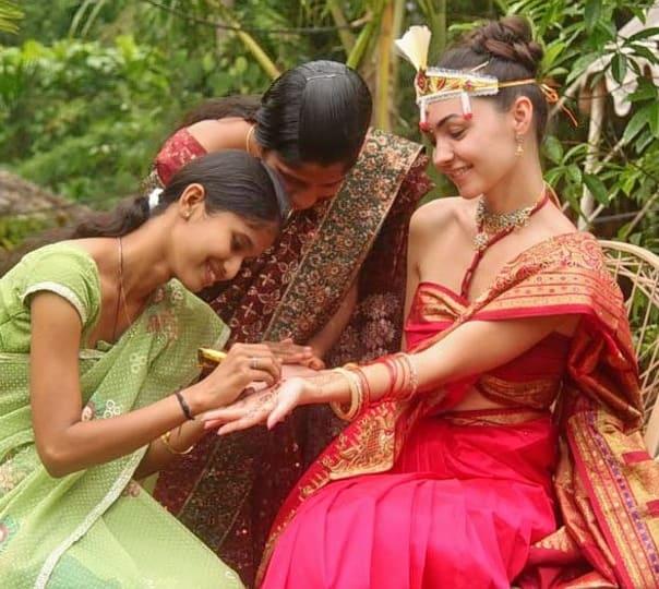 Maharaja Wedding in Goa