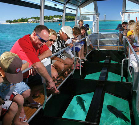 Cairns and Green Island Tour