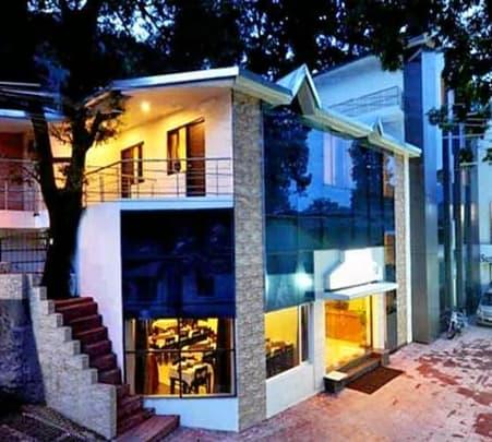 Stay at Suman Paradise, Nainital