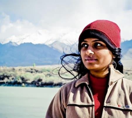 Women Only Kuari Pass Trek
