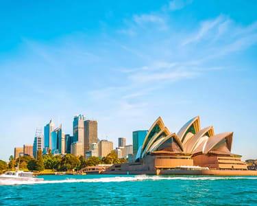 11 Nights Bestselling Australia Holiday Package