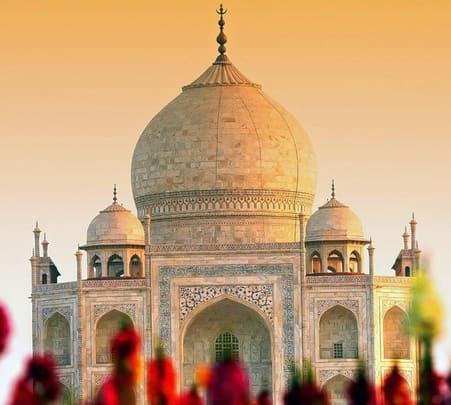Adventure in Madhya Pradesh: Taj Mahal Special