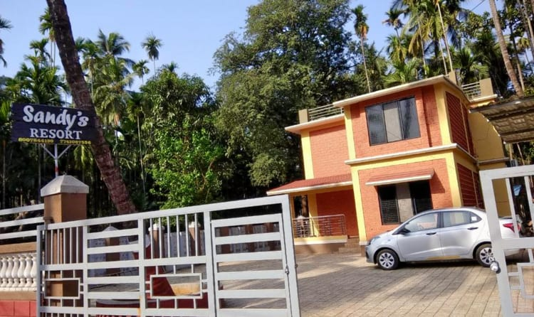 20 Best Beach Resorts in Alibaug - 2019 (With Photos & Reviews)