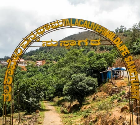 3 Days Sightseeing in Coorg