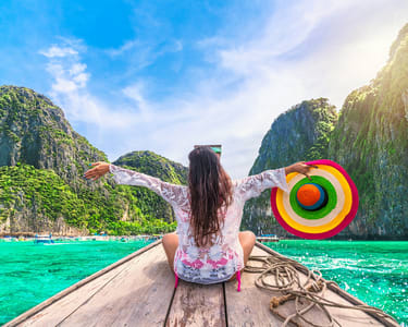 Phuket & Krabi Combo Tour Package - Flat 30% off