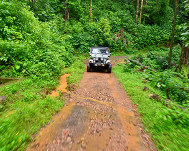 Jeep Safari to Malana and Trekking Experience Flat 20% off