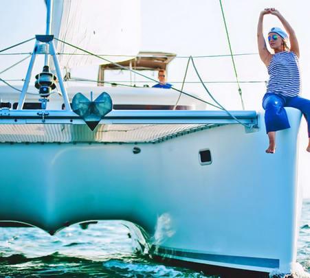 2 Day Romantic Sailing Trip to Phi Phi Islands