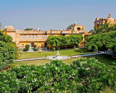 Royal Stay in Gogunda Palace, Udaipur Flat 30% Off
