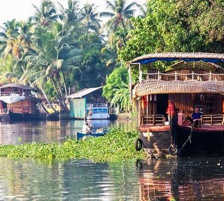 Kerala, The Visitor's Paradise