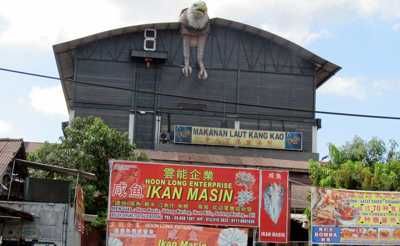 Fishing Village And Batu Cave Tour In Kuala Lumpur