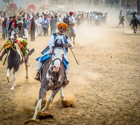 Diwali Tour to Rajasthan