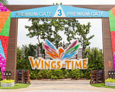 Wings of Time Tickets - Flat 30% off