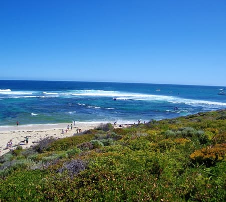 Margaret River & Augusta Region Tour in Australia