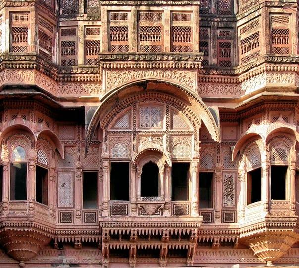 Trip to Jodhpur from Pushkar