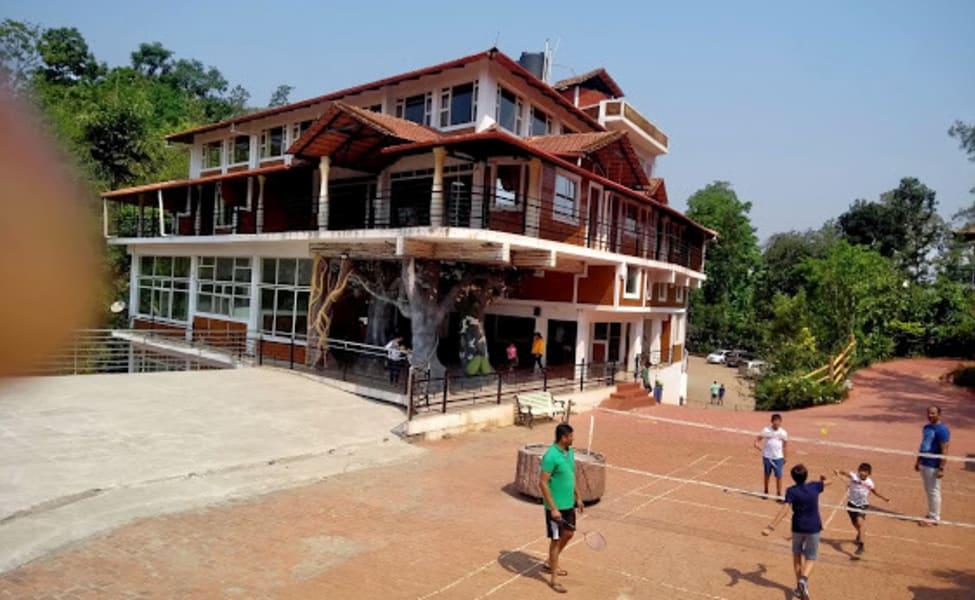 Eagle Eye Resort Stay Chikmagalur Book Online Amp Get