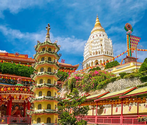 40 Best Places to visit in Penang - 2019 (Photos & Reviews)