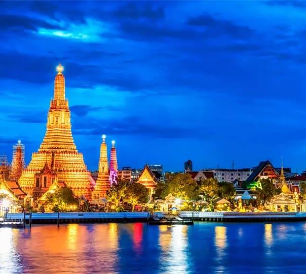 Cultural and Sightseeing Tour of Bangkok