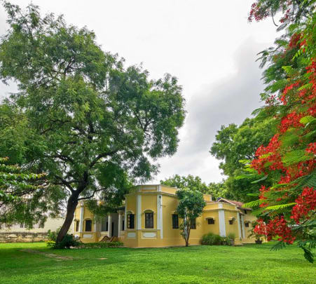 Heritage Stay in Mysore Flat 20% off