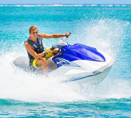 Tanjung Benoa Water Sports Bali - Flat 20% off