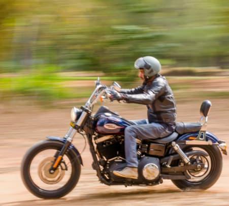 Rent Harley Davidson Street Bob in Bangalore