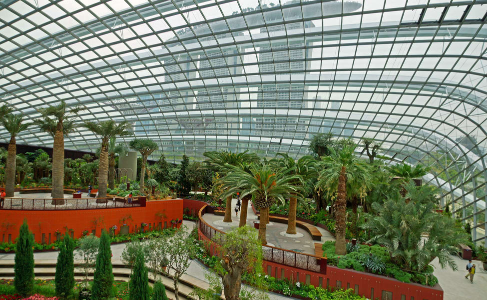 Gardens By The Bay Tickets Save 15 Book Online