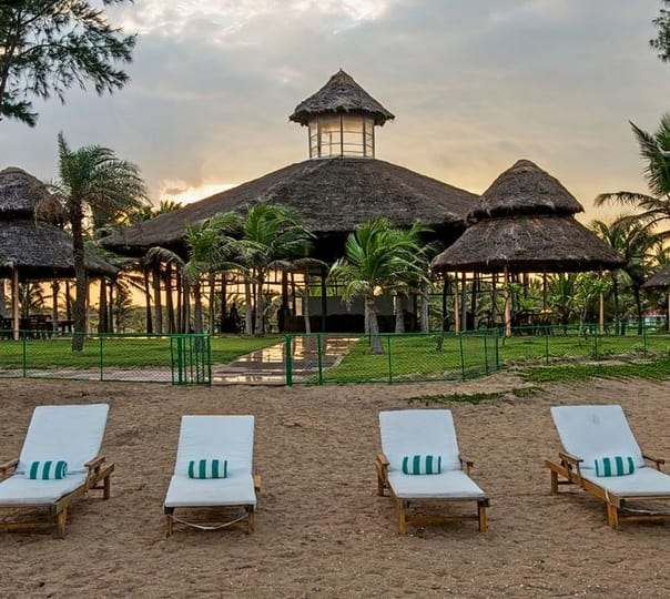 New Year and Christmas Celebration Stay at Chariot Beach Resorts, Chennai