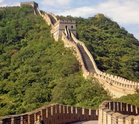 The Great Wall Marathon Tour (7 days), China