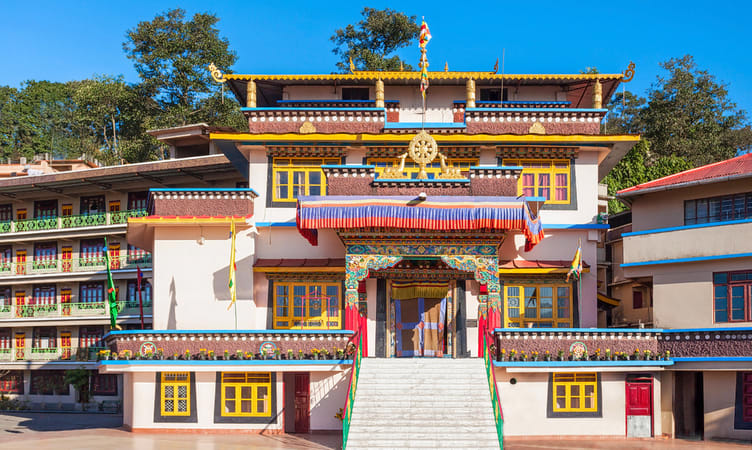 22 Best Places to Visit in Sikkim in December-2020
