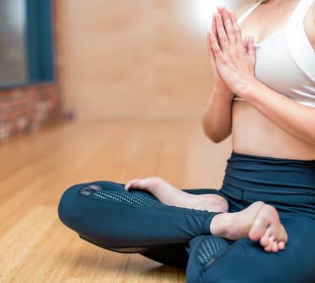 Rejuvenating Yoga Experience in Pondicherry