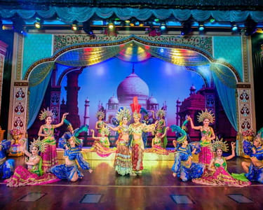 Tour to Simon Cabaret Show, Phuket - Flat 15% off